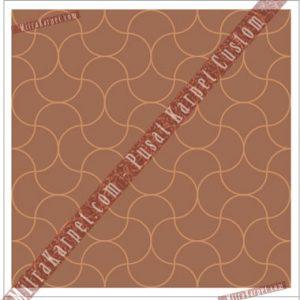 Desain Karpet Ballroom Custom MitraKarpet