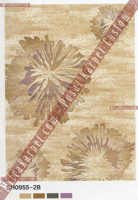 Desain Karpet Hotel Sahid Eminence Ciloto Jawa Barat