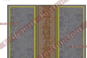 PROJECT KARPET BALLROOM AXMINSTER PLAZA BAPINDO: PROSES PEMBUATAN KARPET