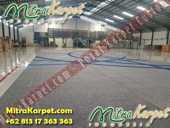 Pabrik Karpet Axminster Bandara Kualanamu Medan