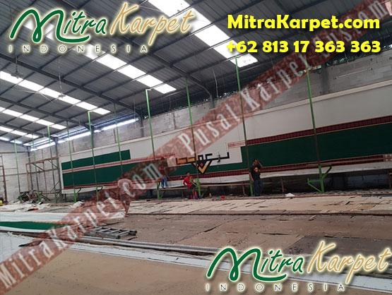 Pabrik Karpet Masjid Custom Samarinda Al Maruf Kalimantan Timur