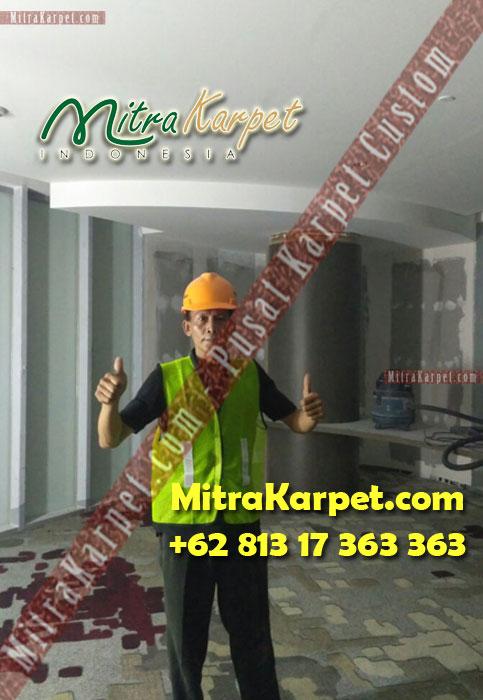Pasang Karpet Axminster Surabaya Terbaik Hotel Hilton