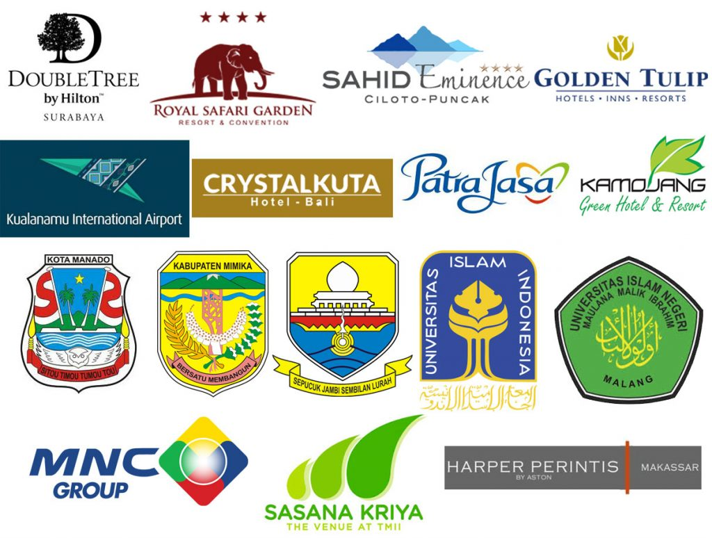 Daftar Customer Setia Mitra Karpet Indonesia