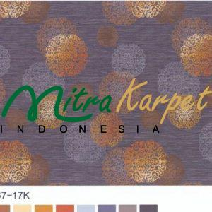 Karpet Axminster SH0867-17K